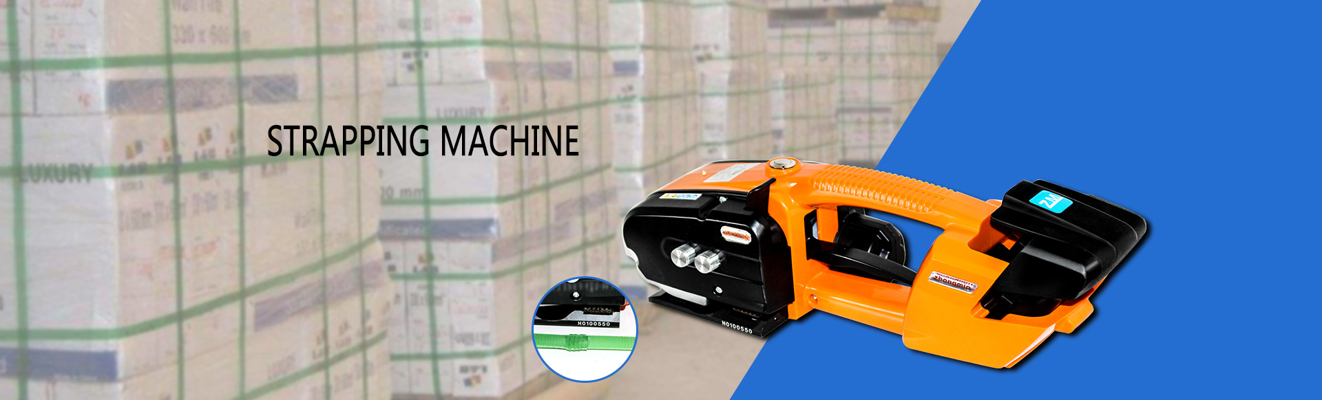 Strapping Machine&Strapping Tool