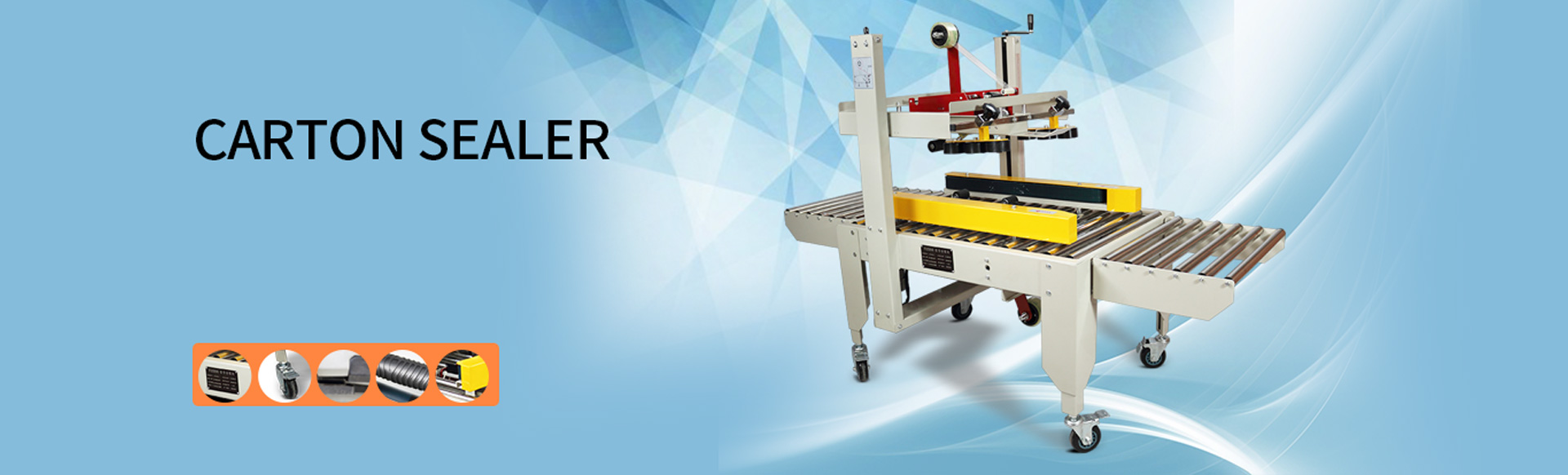 Carton&Box Sealer