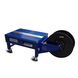 PP straps Semi Auto Strapping Machine