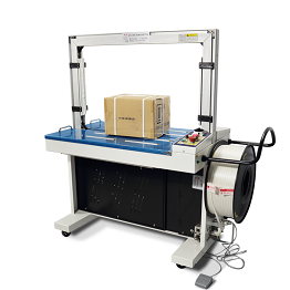 pp strapping machine