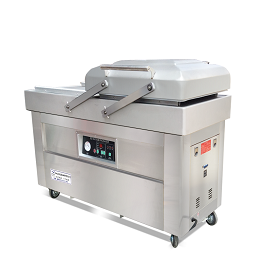 Stainless steel vacuum packing machine