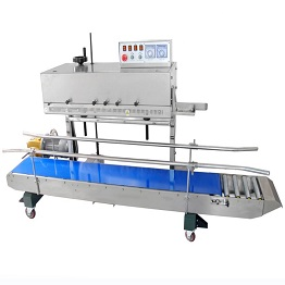 Automatic Heat Sealer Plastic Sealers
