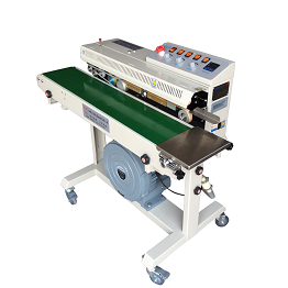 Air Suction Package Sealer