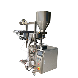 Filling sealing packing machine